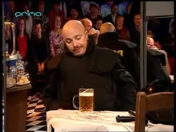 Zdeněk Izer - Brněnský policajt