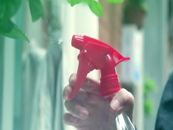 Jak využít láhev od Coca Coly