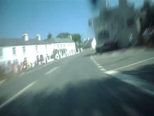 Isle of Man TT - rychlostní rekord
