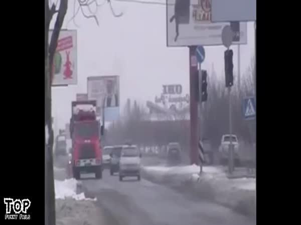 Blbci za volantem - nehody 47.díl