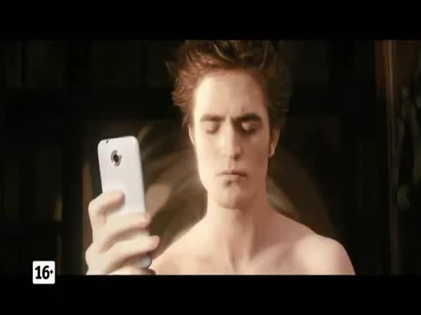 Selfie ve filmech
