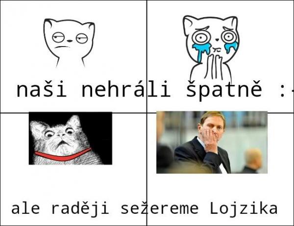 OBRÁZKY - Z českého Facebooku #13