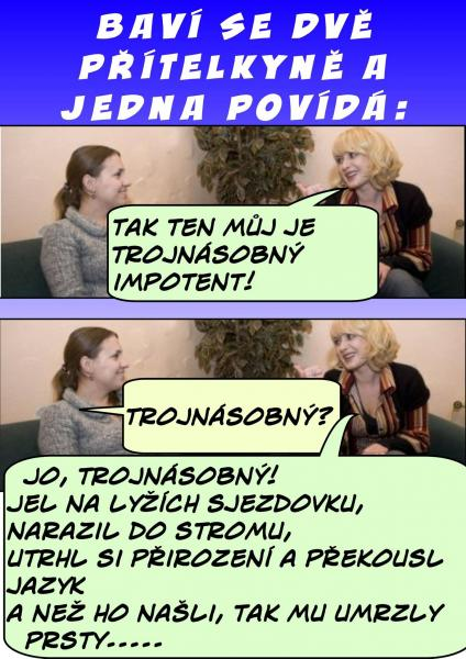 OBRÁZKY - Z českého Facebooku #14