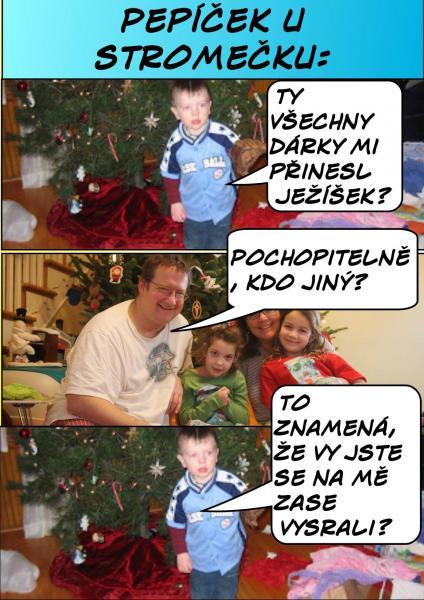 OBRÁZKY - Z českého Facebooku #16