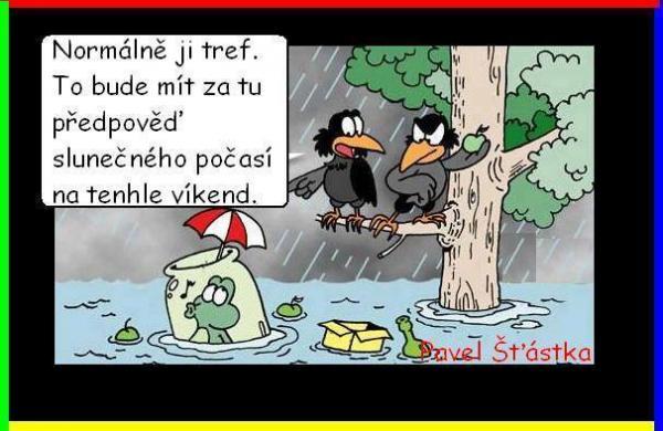 OBRÁZKY - Z českého Facebooku #20