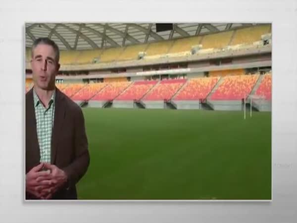 FIFA - Pravda o této organizaci