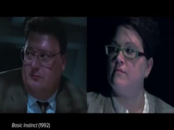 Kdyby muži byli ženy ve filmech