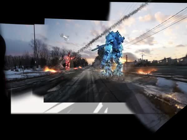 Moc vizuálních efektů 11. díl