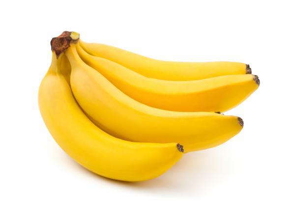 Jak udělat banány trvanlivější
