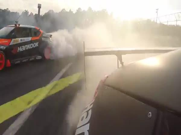 GoPro - FormulaDrift New Jersey
