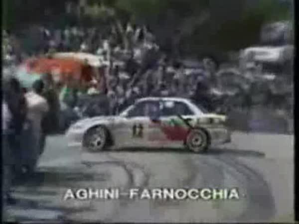 WRC: Drifty #1