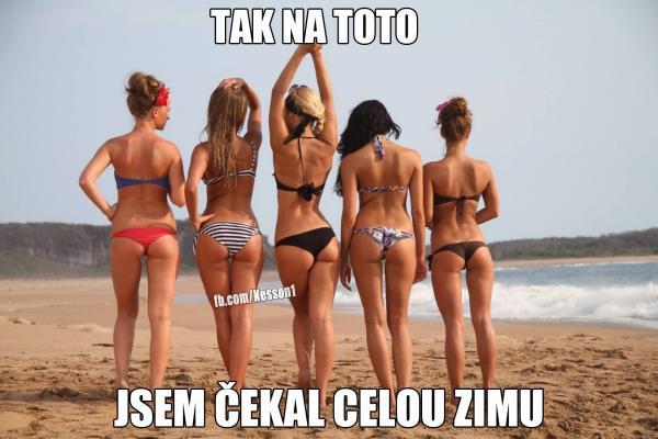 OBRÁZKY - Z českého Facebooku #28