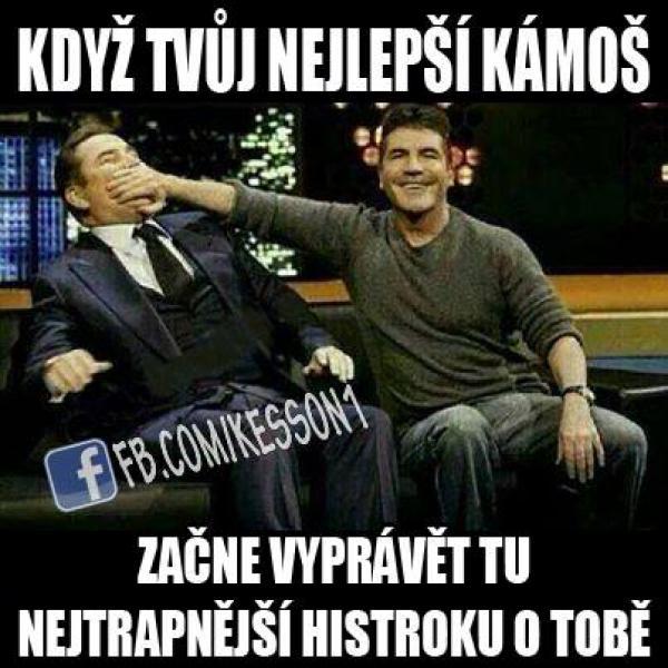 OBRÁZKY - Z českého Facebooku #41