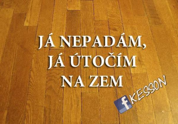 OBRÁZKY - Z českého Facebooku #43