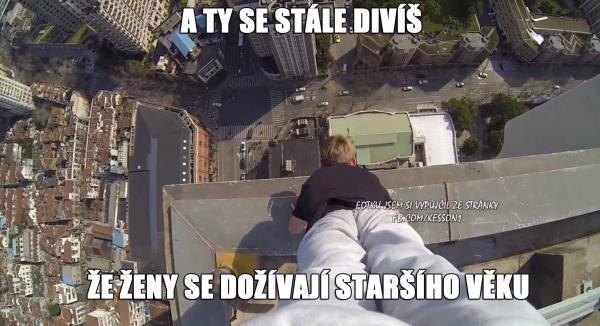 OBRÁZKY - Z českého Facebooku #45