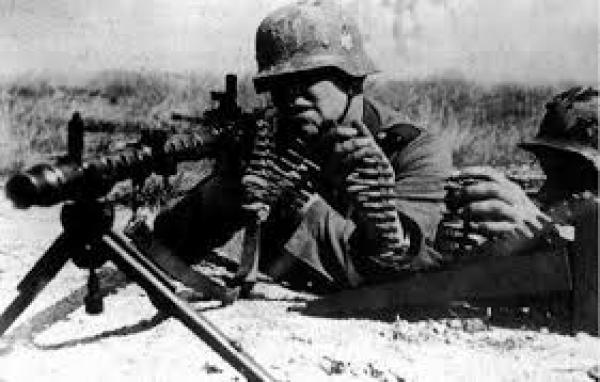 GALERIE - 20 fotek americké armády #2