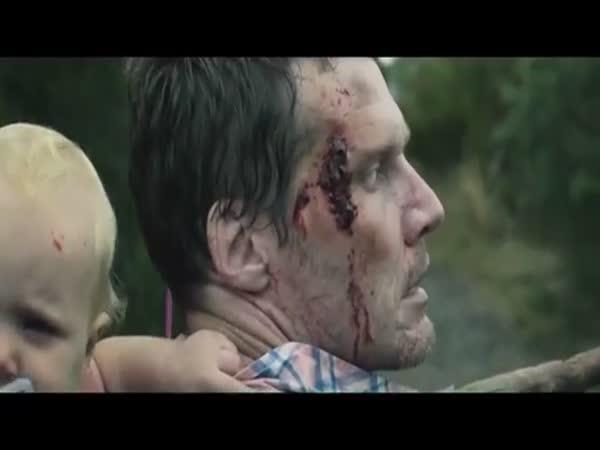 Krátký zombie film