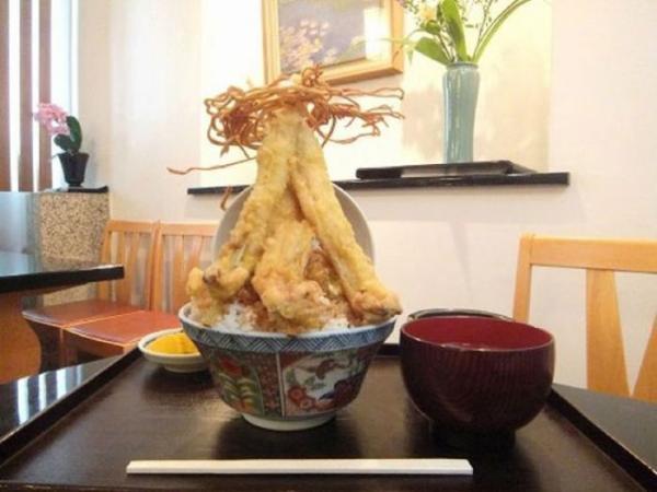 GALERIE - 26 japonských jídel