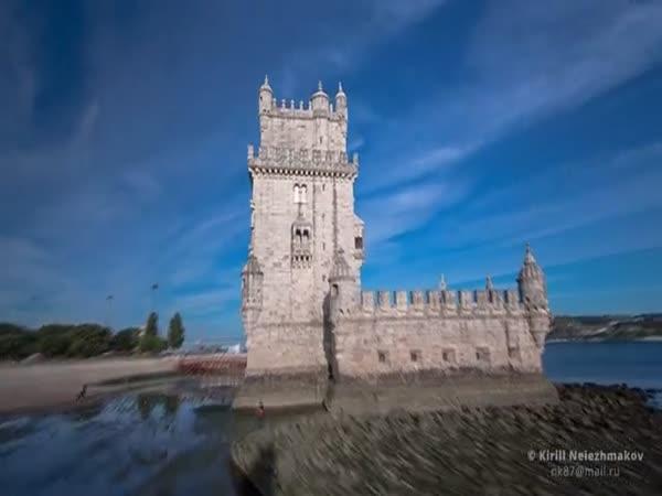 Timelapse - Portugalsko