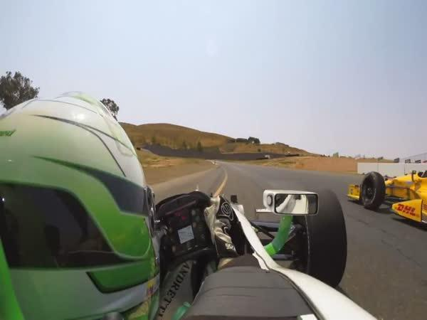 GoPro: Grand Prix Of Sonoma