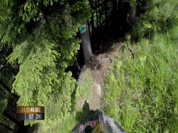 GoPro - Red Bull Harescramble