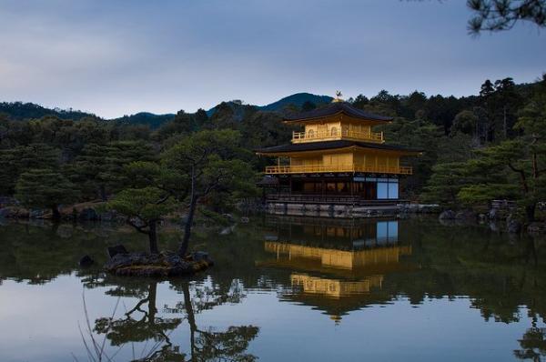GALERIE - Krásy Japonska #2