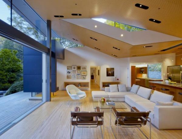 GALERIE - 25 krásných interiérů #1