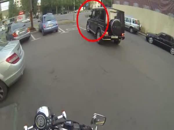 Trest za vyhazování odpadků z auta