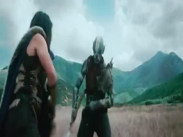 Shadow Of Mordor - živá akce