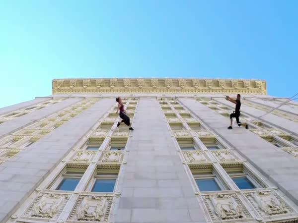 Vertikální tanec - iluze nebo realita?