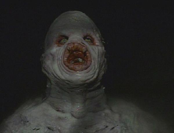 GALERIE - 20 děsivých monster z Akta X