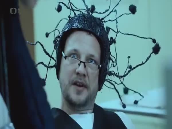 Mužský mozek - reakce na nevěru