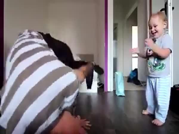 Taneční battle