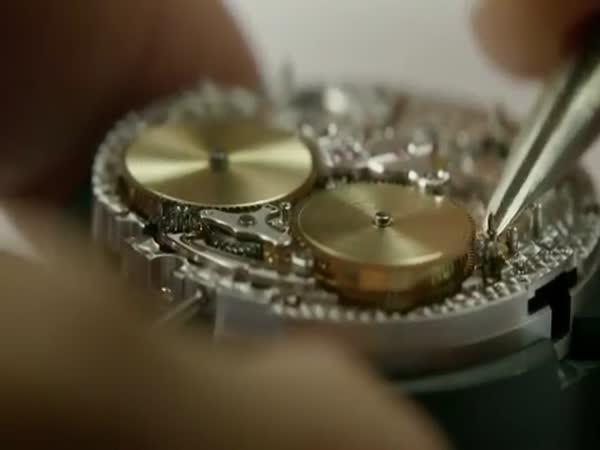 Nejkomplikovanější hodinky světa