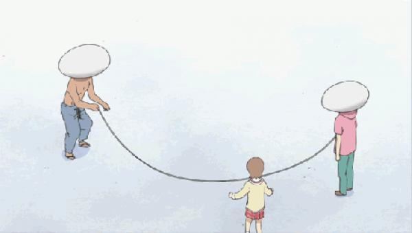 OBRÁZKY - Animované GIFy #256