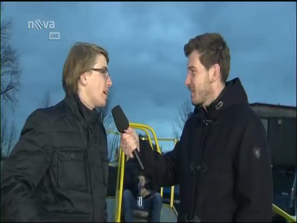 TV Nova zase perlí.