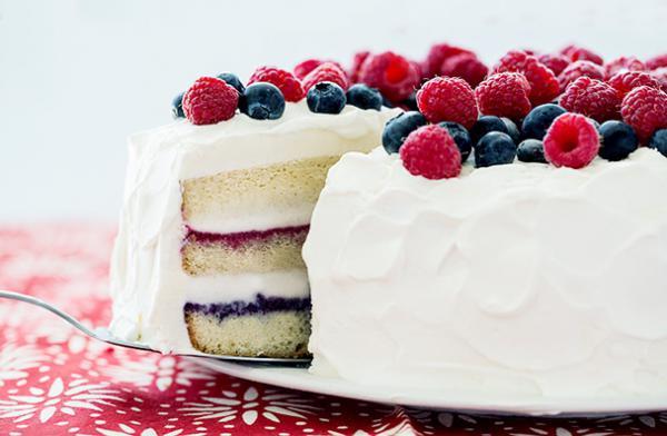 GALERIE - Dokonalé zmrzlinové dorty