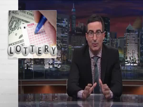 Loterijní společnosti