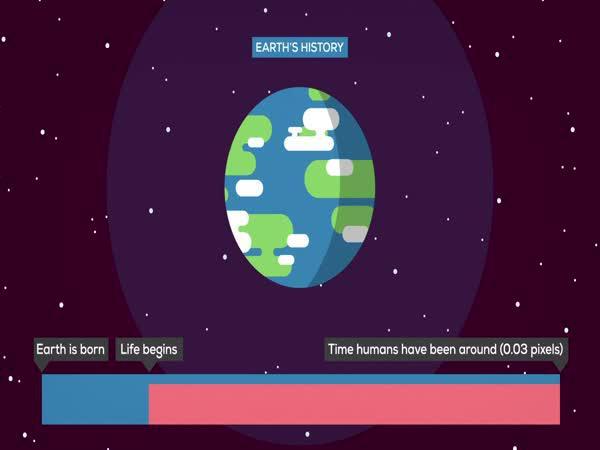 Vše, co jste chtěli vedět o Zemi