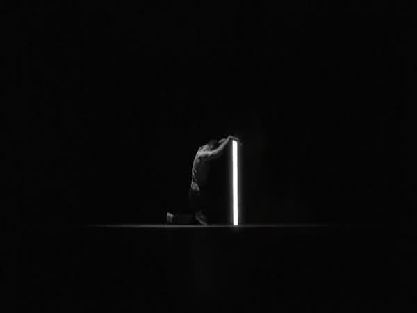 Boj se světlem - Tanec a grafika
