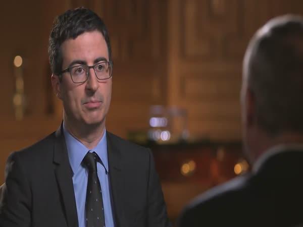 Rozhovor s bývalým ředitelem NSA