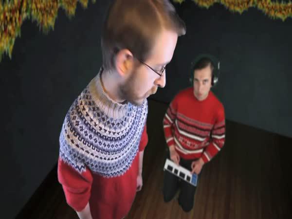 Jak vytvořit vánoční hit?
