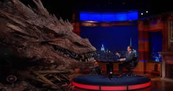 Rozhovor s drakem Šmakem