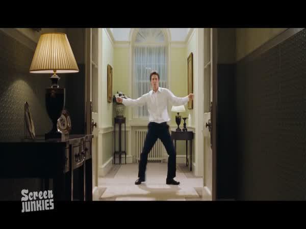 Upřímné trailery: Láska nebeská