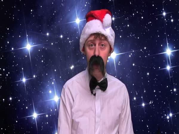 Norman - Vánoční dárky