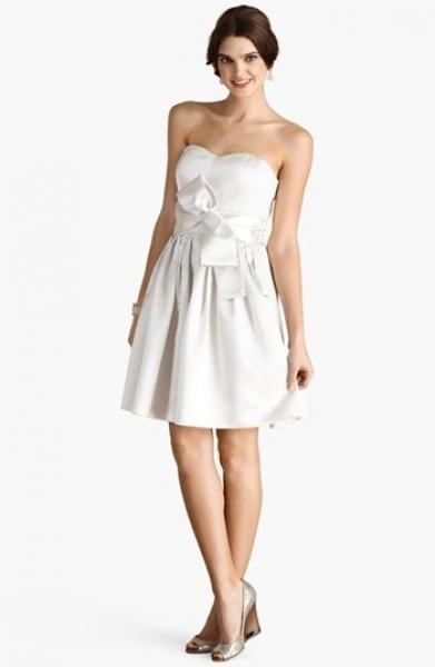 GALERIE - Zajímavé svatební šaty