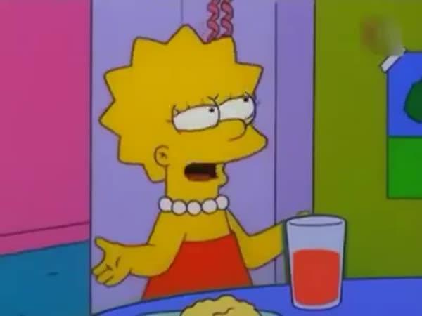 Simpsonovi -  hlášky z Mafie