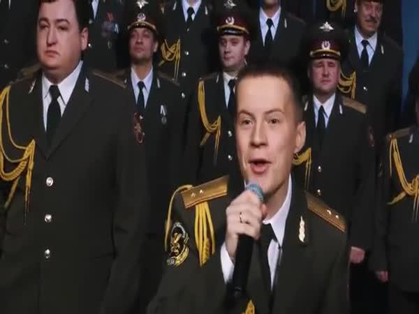 Ruská policie - promo video