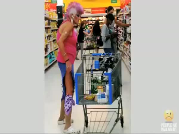 Lidé z Walmartu