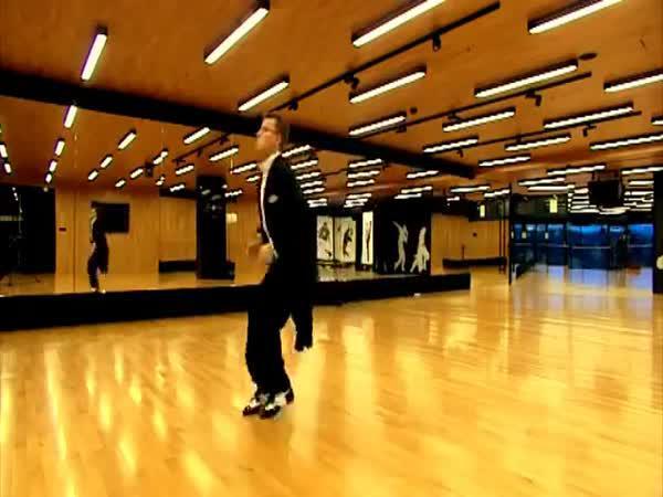 Taneční tipy na ples